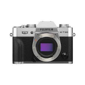 Fujifilm Digital Camera X-T30 Silver Body