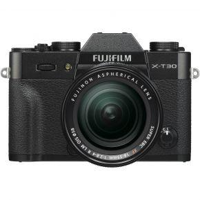 Fujifilm X-T30 18-55mm F/2.8-4 Black kit Offer