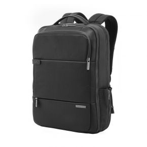 Samsonite AE1 (*) 09 006 SAM GARDE BACKPACK VI BLACK Spinner