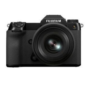 Fujifilm GFX 50S II Medium Format Mirrorless Camera Body Only