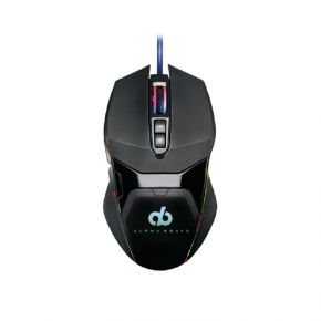VEHO Alpha Bravo GZ1 USB wired gaming mouse (VAB-101-GZ1)