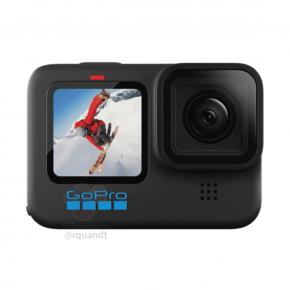 Go Pro Hero 10 Camera