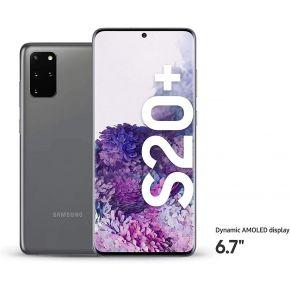 SAMSUNG S20+ 8/128 GB Dual Sim 4G -Cosmic Grey