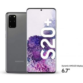 SAMSUNG S20+ 5G 12/512 GB Dual Sim - Cosmic Grey