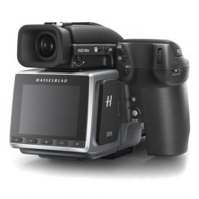 Hasselblad H6D-100C Body Only