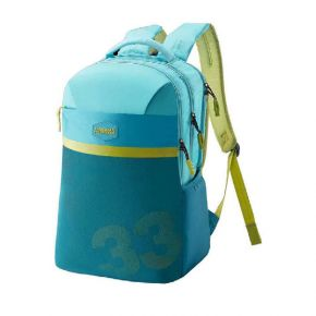 HERD Backpack 01 - Turquoise