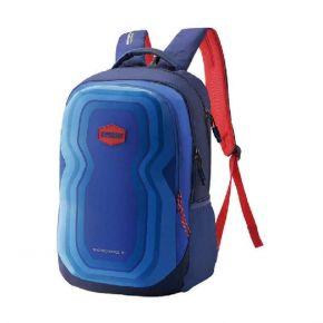HERD Backpack 02 - Sporty Blue