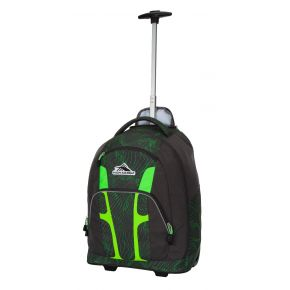 HIGH SIERRA HS COMPOSITE WHEELED BP LIGHT WAVE/MERCURY/LIME Backpack