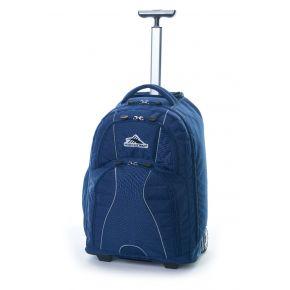 HIGH SIERRA HS FREEWHEEL WHEELED BP TRUE NAVY Backpack