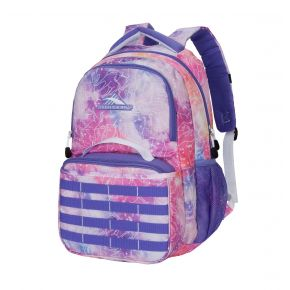 HIGH SIERRA HS JOEL LUNCH KIT BACKPACK UN/LAV/WH