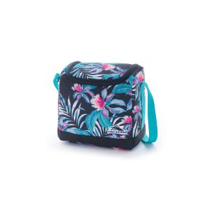 HIGH SIERRA HS ICON SLIM LUNCH BOX A TROPIC NIGHTS/BLACK Backpack