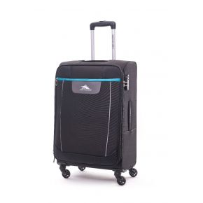 HIGH SIERRA HS TRAVEL TANK 56 BLACK Spinner