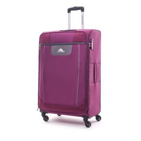 HIGH SIERRA HS TRAVEL TANK 67 PURPLE Spinner