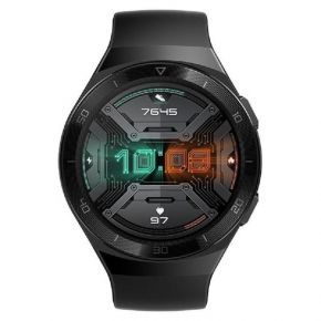 Huawei Smart Watch GT2e Hector Black