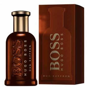 HUGO BOSS Bot Oud Saffron EDP 100ml