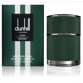 "DUNHILL LONDON ICON ""RACING GREEN"" EDP 50ML"