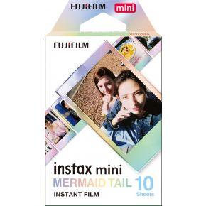 Fujifilm Instax Mini Film - Mermaid Tail (10pcs Pack)