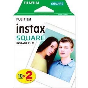 Fujifilm Instax Square Film 2 Pack
