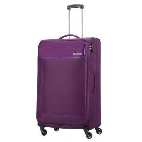 JAMAICA Spinner 55 cm - Purple