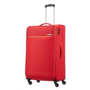 JAMAICA Spinner 66 cm - Red
