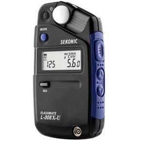 SEKONIC  Light Meter L-308X