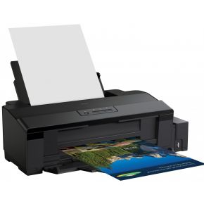 Epson C11CD82403DA  L1800 ITS  A3 printer - 6 INK colour printer with Epson Papers Bundle Pack