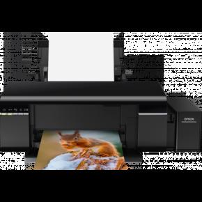 Epson EcoTank L805 Photo Printer
