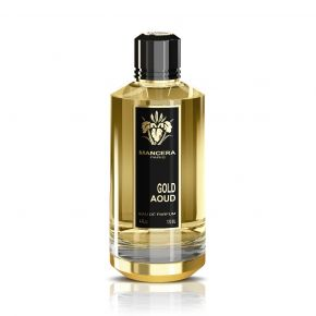 MANCERA GOLD AOUD EDP 120ml