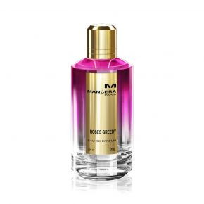 MANCERA ROSES GREEDY EDP 120 ml
