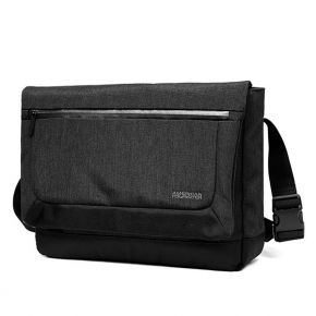 MILTON Messenger - Black