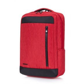 AT MILTON Backpack 02 - Red