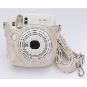 Fujifilm Instax Camera Case - Mini25 White