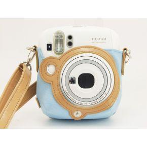 Fujifilm Instax Camera Case - Mini25 Blue