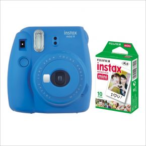 ,Fujifilm Instax Mini 9 Cobalt Blue,Fujifilm Instax Mini 9 Cobalt Blue,Fujifilm Instax Mini 9 Cobalt Blue