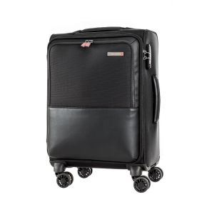 SAMSONITE SEFTON Mobile Office Spinner 55/20 - Black