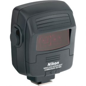 Nikon SU-800 Wireless Commander