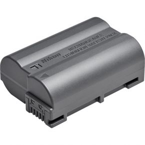 Nikon EN-EL 15b rechargeable battery