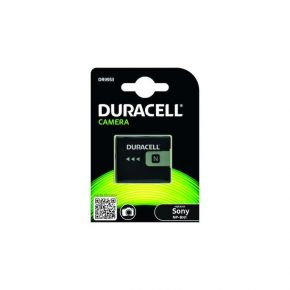 Duracell Replacement Battery For Sony NP-BN1