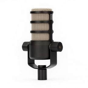 Rpde PodMic - Dynamic Podcasting Microphone