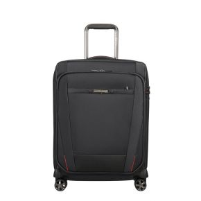 Samsonite CG7 (*) 09 020 SAM PRO-DLX 5 SPINNER 55/20 EXP BLACK Spinner