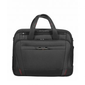 Samsonite CG7 (*) 09 004 SAM PRO-DLX 5 LAPT.BAILHANDLE 14.1 BLACK Bail Handle