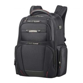Samsonite CG7 (*) 09 009 SAM PRO-DLX 5 LAPT.BACKPACK 3V 15.6 BLACK Backpack