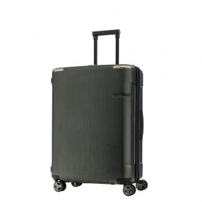 SAMSONITE EVOA SPINNER 75/28 EXP BRUSHED BLACK Spinner