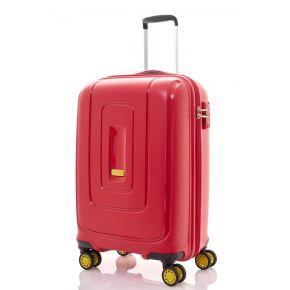 LIGHTRAX Spinner 69/25 TSA - Energetic Red