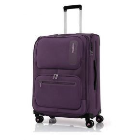 MAXWELL Spinner 68 cm - Purple