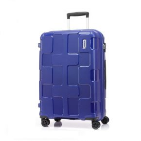 AMERICAN TOURISTER RUMPLER NXT Spinner 82/31 TSA - Twilight Blue