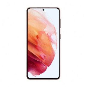 Samsung Mobile Galaxy S21 5G 8GB RAM 128GB Memory-Pink-128GB