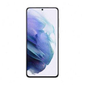 Samsung Mobile Galaxy S21 5G 8GB RAM 128GB Memory-White-128GB