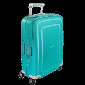 S'CURE Spinner (4 wheels) 55cm - Aqua Blue