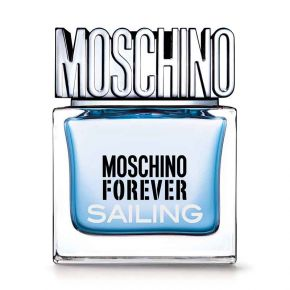 MOSCHINO Forever Sailing EDT 50 ml